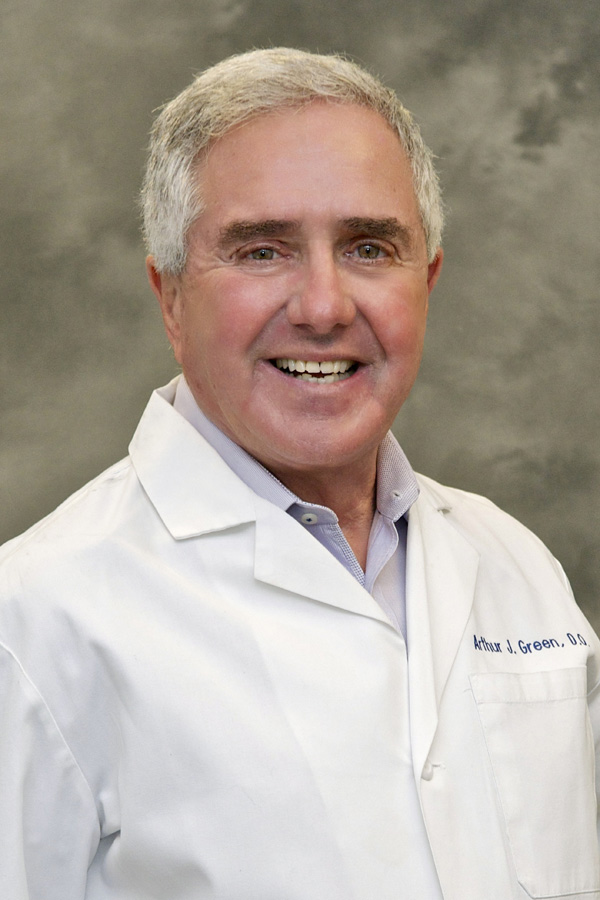Dr. Green photo